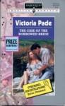 The Case of the Borrowed Bride - Victoria Pade