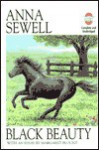 Black Beauty: His Groom and Companions - Anna Sewell, Margaret Blount