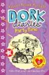 Dork Diaries: Party Time - Rachel Renée Russell