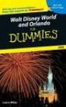 Walt Disney World & Orlando for Dummies 2006 - Laura Lea Miller