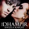 The Dhampir - Angela Knight, Jessi McMahon