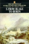 From Blake to Byron - Boris Ford