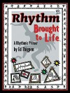 Ryhthm Brought to Life: A New Academic Approach - Ed Thigpen