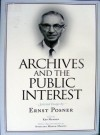Archives and the Public Interest - Ernst Posner