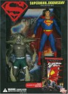 Superman Vs. Doomsday Collector Set - Dan Jurgens, Jerry Ordway, Louise Simonson, Roger Stern