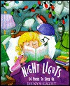 Night Lights: 24 Poems to Sleep On - Denys Cazet