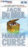 Pandora's Curse (Audio) - Jack Du Brul, J. Charles