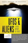 UFOs and Aliens: Is There Anybody Out There? - Michael Pye