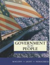 Government by the People, Brief Edition - David B. Magleby, Paul C. Light, Christine L. Nemacheck