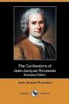 The Confessions - Jean-Jacques Rousseau, Maurice Leloir, Maurice Q. de La Tour