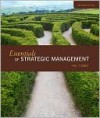 Essentials of Strategic Management - Charles W.L. Hill, RJ Jones