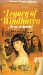 Legacy of Windhaven (Windhaven, #3) - Marie de Jourlet