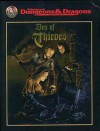Den of Thieves (Ad&d 2nd Edition) - TSR Inc.