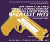 Greatest Hits, Volume 2: Tales of Assasins, Hit Men and Hired Guns - Stephen Hoye, Gabrielle De Cuir, Jeff Abbott, Kevin Wignall, Lee Child, Barbara Seranella, Ed Gorman