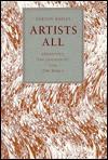 Artists All - Burton Raffel