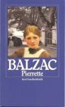 Pierrette (La Comédie Humaine) - Honoré de Balzac, Christina Mansfeld