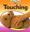 Touching - Claire Llewellyn