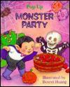 Pop-Up Monster Party - Benrei Huang