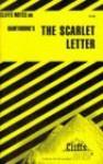 Hawthorne's The Scarlet Letter (Cliffs Notes) - CliffsNotes, Paul R. Stewart