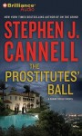 The Prostitutes' Ball - Scott Brick, Stephen Cannell