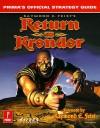 Return to Krondor: Prima's Official Strategy Guide - Mark Walker