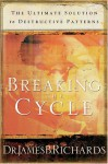 Breaking The Cycle: The Ultimate Solution To Destructive Patterns - James B. Richards