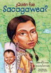 ¿Quién fue Sacagawea? (Who Was...?) - Judith Bloom Fradin, Dennis Brindell Fradin, Val Paul Taylor, Nancy Harrison