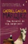 General in his labyrinth - Gabriel García Márquez