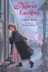 Maria Escapes - Gillian Avery, Scott Snow