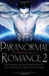 The Mammoth Book of Paranormal Romance 2 (Mammoth Series) - Trisha Telep, Jackie Kessler, Shirley Damsgaard, Nathalie Gray