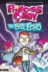 The Evil Echo - Michael Dahl, Jeff Crowther
