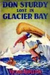 Don Sturdy Lost in Glacier Bay or, The Mystery of the Moving Totem Poles - Victor Appleton, Nat Falk