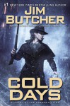 Cold Days - Jim Butcher