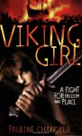 Viking Girl - Pauline Chandler
