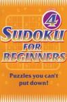 Sudoku for Beginners 4 - Hodder & Stoughton UK, Hodder Children's