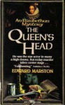 The Queen's Head (Elizabethan Theater, #1) - Edward Marston