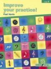 Improve Your Practice!, Grade 2 - Paul Harris
