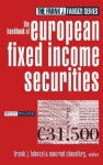 The Handbook of European Fixed Income Securities - Frank J. Fabozzi