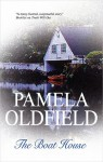 The Boat House - Pamela Oldfield