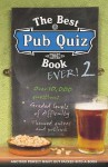 The Best Pub Quiz Book Ever! 2 - Roy Preston, Sue Preston