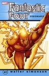 Fantastic Four Visionaries: Walter Simonson, Vol. 3 - Walter Simonson, Art Adams, Gracine Tanaka