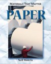 Paper and Card - Neil Morris