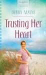 Trusting Her Heart - Debby Mayne