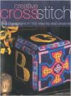 Creative Cross-Stitch - Dorothy Wood