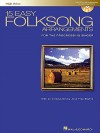 15 Easy Folksong Arrangements [With CD (Audio)] - Richard Walters, Hal Leonard Publishing Corporation
