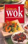 Cocinar Con Wok (Spanish Edition) - Murdoch Books