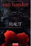 Haut - Mo Hayder, Rainer Schmidt