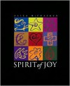 Spirit of joy: A creative devotional - Aliza McCracken