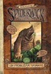Un problema gigante - Holly Black, Tony DiTerlizzi