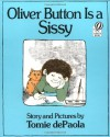 Oliver Button Is a Sissy - Tomie dePaola